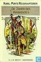 Books - Winnetou en Old Shatterhand - De zonen der Mimbrenjo's