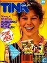 Comics - Tina (Illustrierte) - 1984 nummer  29
