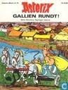 Asterix Gallien rundt!