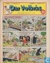 Comics - Ons Volkske (Illustrierte) - 1955 nummer  32