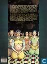 Strips - Metabaronnen, De - Dayal, de eerste voorouder