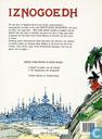 Comics - Isnogud - De staatsgreep van Iznogoedh
