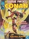 The Savage Sword of Conan the Barbarian 2