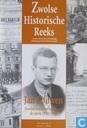 Jan Louwen, Zwolse herinneringen aan de jaren 1938-1945