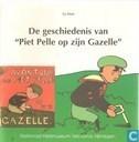De geschiedenis van 'Piet Pelle op zijn Gazelle'