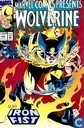 Marvel Comics Presents 128