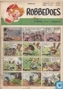 Bandes dessinées - Robbedoes (tijdschrift) - Robbedoes 511