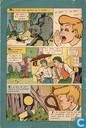 Comic Books - Alladdin - Alladdin en de wonderlamp