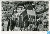 Leiden, Hooglandsche Kerk