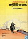 Bandes dessinées - Jerry Spring - Het duel + Heruitgave Golden Creek - Het geheim van de verlaten mijn
