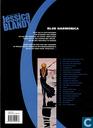 Comics - Jessica Blandy - Blue Harmonica