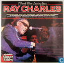 Vinyl records and CDs - Robinson, Ray Charles - I Can't Stop Loving You