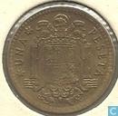 Espagne 1 peseta 1963 (1963)