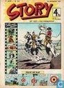 Strips - Story (tijdschrift) - Nummer 219