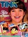 Comic Books - Goud voor Miranda - 1984 nummer  21