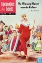 Comic Books - Emperor's new clothes, The - De nieuwe kleren van de keizer