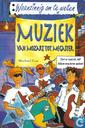 Muziek van Mozart tot megaster
