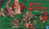 Strips - Kick Wilstra - Harde trappen & rake klappen