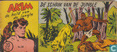 Comic Books - Akim - De schrik van de jungle