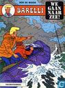 Comic Books - Barelli - We gaan naar zee!