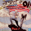 The spirit of Oi! American style Part 1