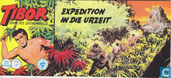 Expedition in die Urzeit
