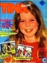Bandes dessinées - Teken van de witte wieven, Het - 1984 nummer  47
