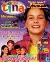 Strips - Lisa's toptalent - 2000 nummer  33
