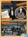 Comic Books - Nestor Burma - Sluiers over de Pont de Tolbiac