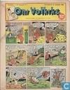 Bandes dessinées - Ons Volkske (tijdschrift) - 1955 nummer  3