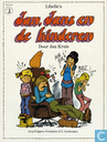 Comics - Ulli, Ulla und die Kinder - Jan, Jans en de kinderen 1