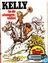 Strips - Tina (tijdschrift) - 1979 nummer  50
