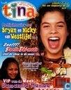 Bandes dessinées - Tina (tijdschrift) - 2001 nummer  3