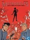 Comics - Metropoles - Een vrouw in het spel