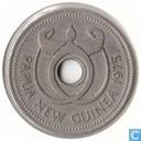 Papua New Guinea 1 kina 1975