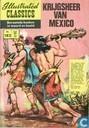 Comics - Krijgsheer van Mexico - Krijgsheer van Mexico