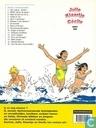 Strips - Julie, Klaartje, Cécile - Leve het leven, leve de liefde!