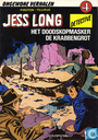 Comic Books - Jess Long - Het doodskopmasker + De krabbengrot