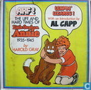 Arf! The Life and Hard Times of Little Orphan Annie 1935-1945