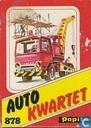 Auto kwartet