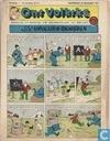 Comic Books - Ons Volkske (tijdschrift) - 1951 nummer  51