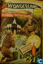 Strips - Wonderland (tijdschrift) - Nummer 2