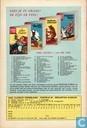 Comic Books - Duimelijntje - Duimelijntje