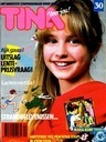 Strips - Tina (tijdschrift) - 1984 nummer  30