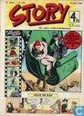 Strips - Story (tijdschrift) - Nummer  208