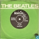 Vinyl records and CDs - Beatles, The - Hey Jude