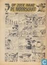 Strips - Ohee (tijdschrift) - Avontuur in Australië