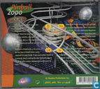 Video games - PC - Pinball 2000