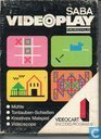 Saba Videocart 1