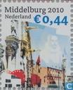 Pays-Bas Belle-Middelburg